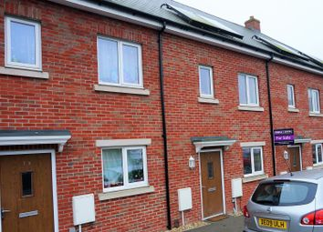 Thumbnail 3 bedroom terraced house for sale in Winchester Road, Shirley, Southampton