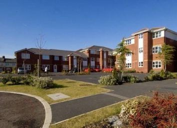 Thumbnail 2 bedroom flat to rent in Brook Court, Dorman Close, Ashton-On-Ribble, Preston