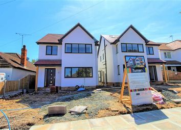 Thumbnail 4 bed detached house for sale in Briarwood Drive, Leigh-On-Sea, Essex