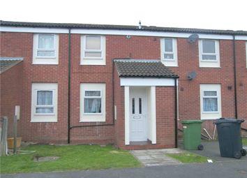 Thumbnail 2 bed flat for sale in Farm Close, Kilburn, Belper
