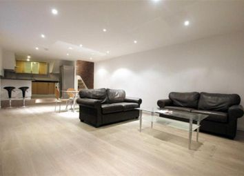 Thumbnail 3 bedroom property to rent in Belsize Mews, London