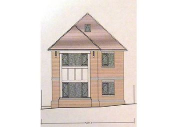 Thumbnail 4 bed detached house for sale in Plot 2 Picketts Avenue, Leigh On Sea