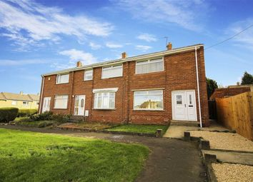 Thumbnail 2 bed semi-detached house for sale in Briar Close, Blaydon-On-Tyne