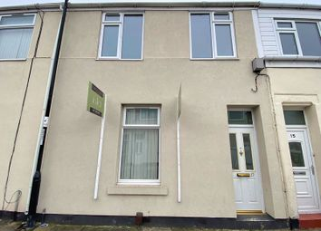 3 bed terraced house to rent in Elizabeth Street, Castletown, Sunderland SR5