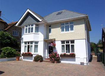 Thumbnail 4 bed detached house for sale in Manor Road, Seaton
