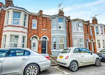 Thumbnail 3 bed terraced house for sale in Plymouth Place, Leamington Spa, Warwickshire, England