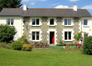 Thumbnail 4 bed detached house for sale in 22160 La Chapelle-Neuve, Côtes-D'armor, Brittany, France