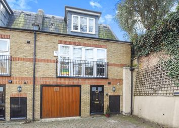 Thumbnail 3 bed town house for sale in Merton Road, London