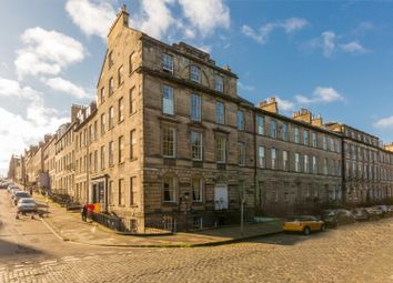 Thumbnail 3 bed flat for sale in Drummond Place, Edinburgh