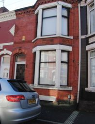 Thumbnail 3 bed terraced house for sale in Diana Street, Walton, Liverpool