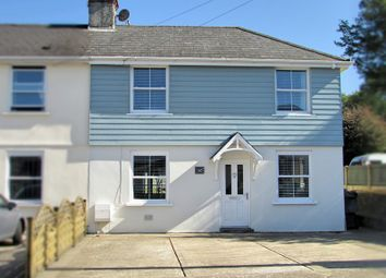 Thumbnail 4 bedroom semi-detached house for sale in Main Road, Bryncoch, Neath, Neath Port Talbot.
