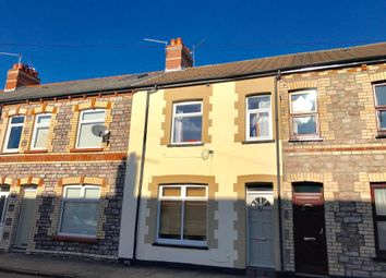 Thumbnail 3 bed property to rent in Springfield Place, Canton, Cardiff