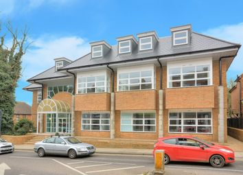 Thumbnail 1 bed flat to rent in London Road, St Albans, Herts