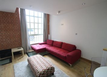 Thumbnail 4 bedroom flat to rent in Suzanne Quarter, Leicester, St Georges Mill