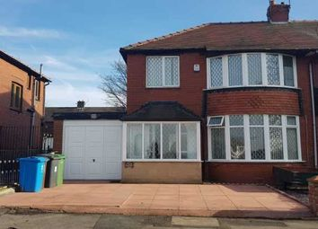Thumbnail 3 bedroom semi-detached house to rent in Broadway, Chadderton, Oldham