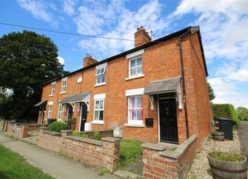Thumbnail 2 bed semi-detached house for sale in Victoria Cottages, Wanborough, Wiltshire