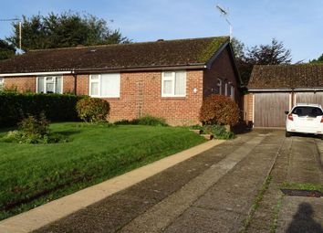 Thumbnail 3 bedroom semi-detached bungalow for sale in Allenwater Drive, Fordingbridge