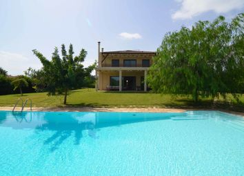 Thumbnail 6 bed villa for sale in Mytikas, Chalkida, Euboea, Continental Greece