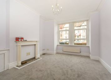 Thumbnail 2 bed flat for sale in Nova Road, Croydon