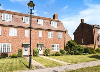 Thumbnail 3 bed end terrace house for sale in Penhale Walk, Poundbury, Dorchester