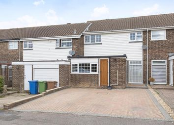 3 bed terraced house for sale in Turnberry, Bracknell RG12