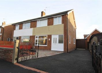 3 bed semi-detached house for sale in Pennine Gardens, Garstang, Preston PR3