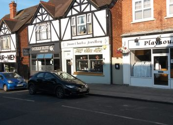 Thumbnail Retail premises for sale in 24 High Street, Sunninghill, Ascot, Berkshire