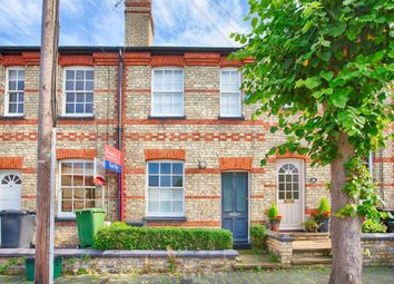 Thumbnail 2 bed cottage to rent in Oster Street, St Albans, Herts