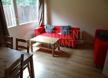 Thumbnail 4 bed shared accommodation to rent in Kemsing Gardens, Canterbury