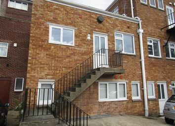 Thumbnail 1 bedroom flat to rent in Havant Road, Drayton, Portsmouth