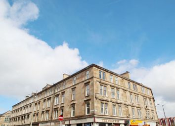Thumbnail 2 bed flat for sale in 633, Duke Street Flat 2-2, Glasgow G311Qa