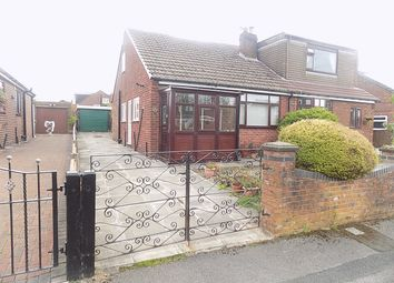 2 bed semi-detached bungalow for sale in Trent Way, Kearsley, Bolton BL4