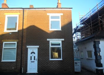 Thumbnail 2 bed end terrace house to rent in Sunnybank, Kirkham