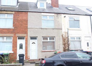 3 bed terraced house for sale in Forest Road, Skegby, Sutton-In-Ashfield NG17