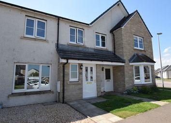 Thumbnail 3 bed terraced house for sale in Preston Watson Street, Errol