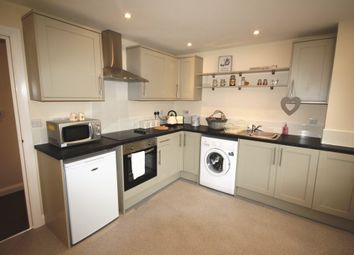Thumbnail 1 bed flat to rent in Victoria Road, Fenton, Stoke-On-Trent