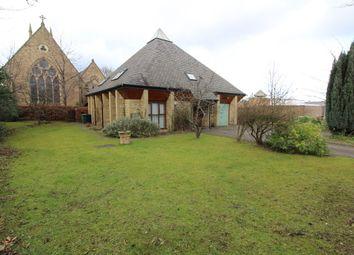 Thumbnail 4 bedroom detached house to rent in Shibdon Road, Blaydon-On-Tyne
