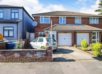 Thumbnail 4 bed property for sale in Alicia Avenue, Queensbury, Harrow