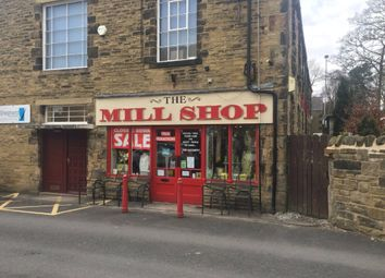 Thumbnail Retail premises to let in Rope Walk, Skipton