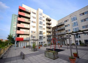 Thumbnail 2 bed flat for sale in Grand Union Heights, Northwick Road, Wembley