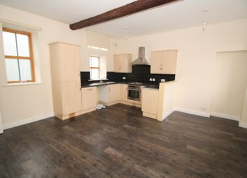 Thumbnail 1 bed flat for sale in Kingfisher Chase, Old Cawsey, Sowerby Bridge, West Yorkshire