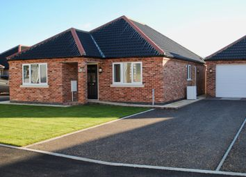 Thumbnail 3 bed bungalow for sale in Low Road, Winterton-On-Sea
