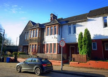 Thumbnail 1 bed flat for sale in Whitecrook Street, Clydebank, West Dunbartonshire