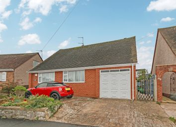 Thumbnail 3 bed detached bungalow for sale in Compton Way, Abergele