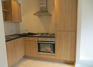 Thumbnail 1 bed flat to rent in Mill Lane, Bentley Heath, Solihull, West Midlands