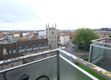 Thumbnail 2 bed flat for sale in Lamb Street, St. Pauls, Bristol