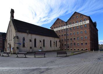 Thumbnail 2 bed flat for sale in Double Reynolds Warehouse, The Docks, Gloucester