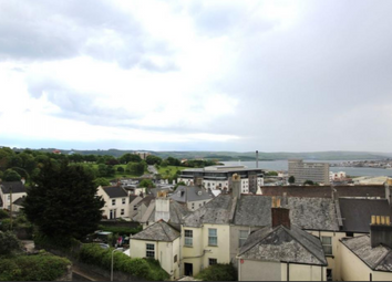 Thumbnail 2 bed flat to rent in 23 Victoria Place, Plymouth, Devon
