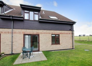 Thumbnail 2 bed flat for sale in Meadow Court, Links Road, Gorleston