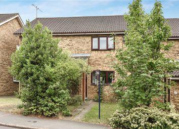 Thumbnail 2 bed terraced house for sale in Lent Rise Road, Burnham, Slough